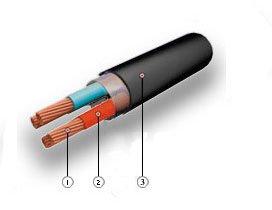 Кабель СПОВ 37х2,5 — кабель судовой, описание, продажа